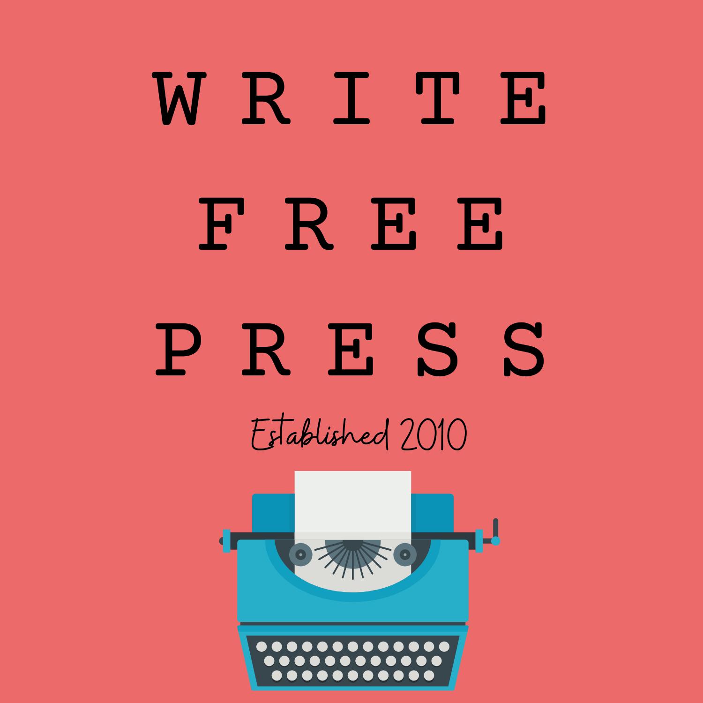 WRITE FREE PRESS